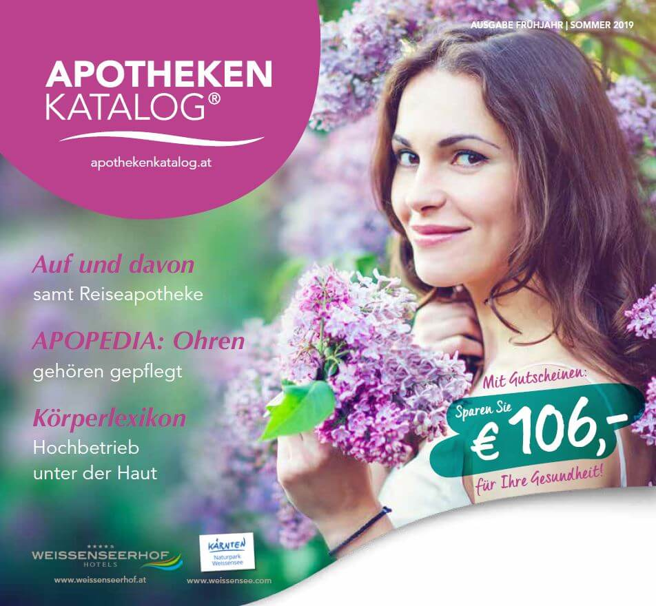 Westendapo-Katalog 2019